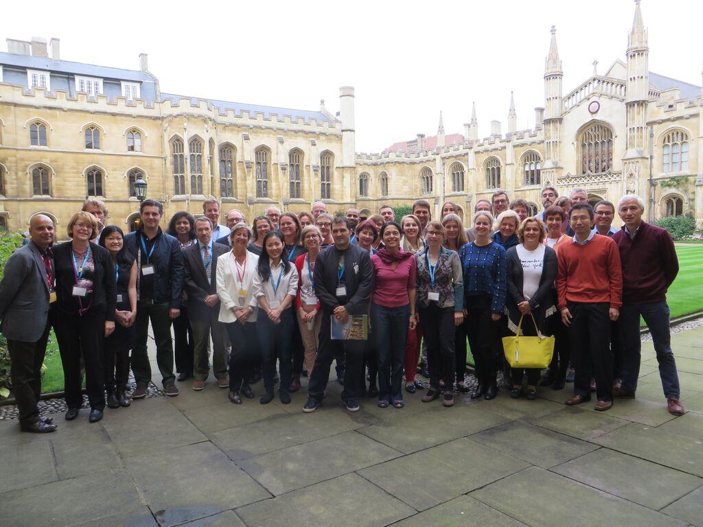 EPNS Cambridge Masterclass