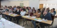 EPNS training course Budapest 2015 classroom