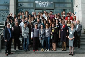 EPNS Training Course 2016; Epilepsy and other paroxysmal disorders