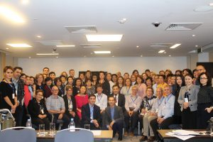 EPNS Teaching Course 2017: Kazakhstan