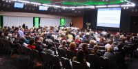 Paediatric Neurology congress in Kiev 7