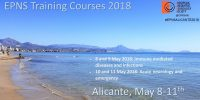 alicante 2018 training course