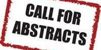 call for abstracts 2