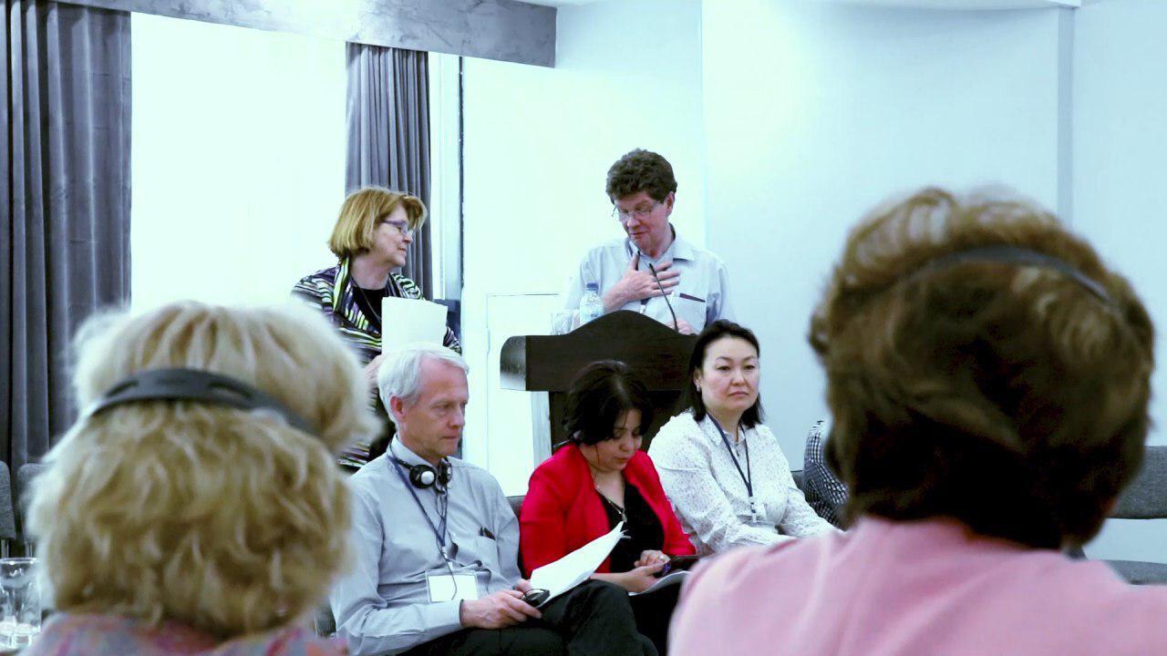 EPNS | EPNS Teaching course 2019: Uzbekistan