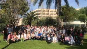 EPNS Alicante 2019 group photo